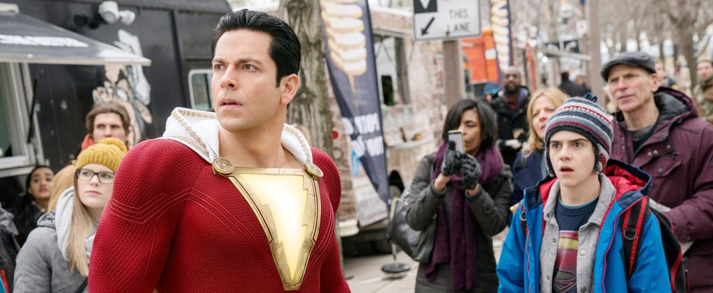 When Is Shazam! 2 Coming Out?