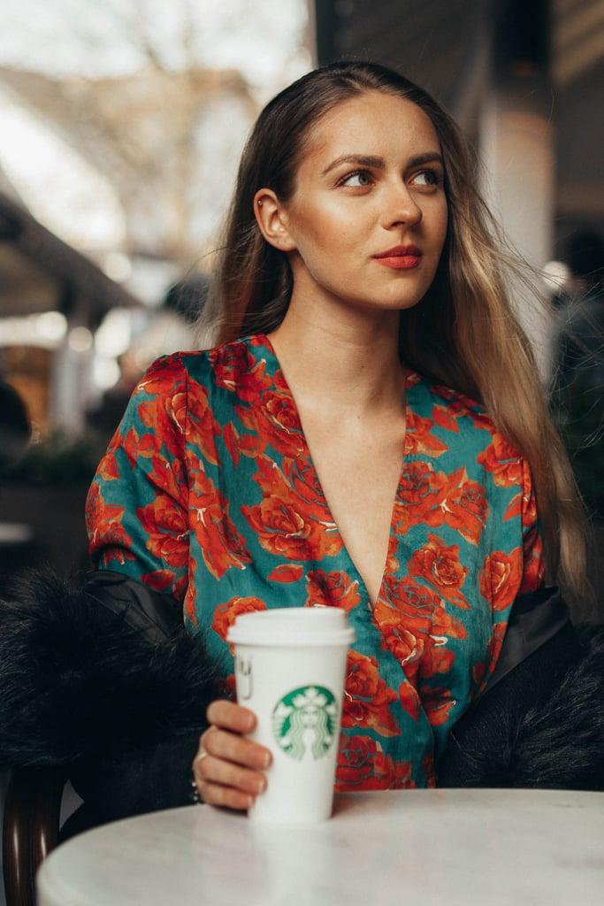 Starbucks Kids' Drinks