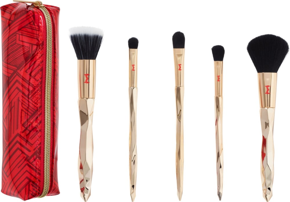 Ulta x WandaVision 5-Piece Brush Set
