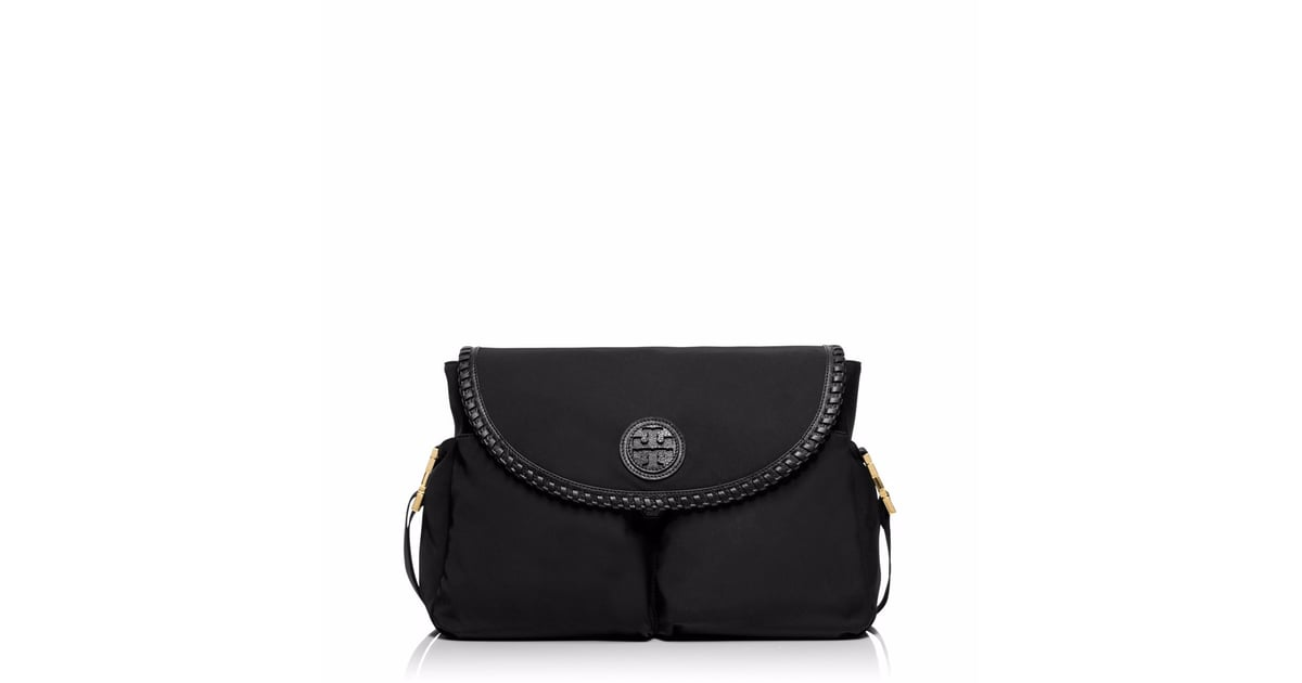 db0bf0945199 Tory Burch Marion Nylon Messenger Baby Bag ( 350)