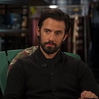 Milo Ventimiglia Talks Jack and Nicky on This Is Us Video