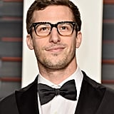 Pictured: Andy Samberg
