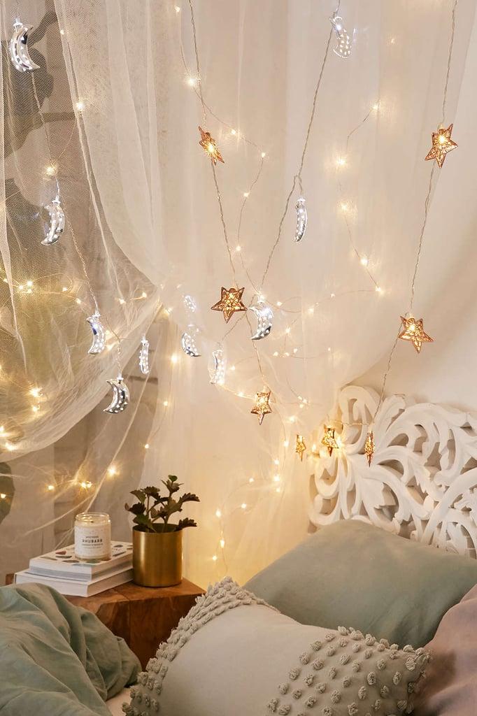 Starry Canopy