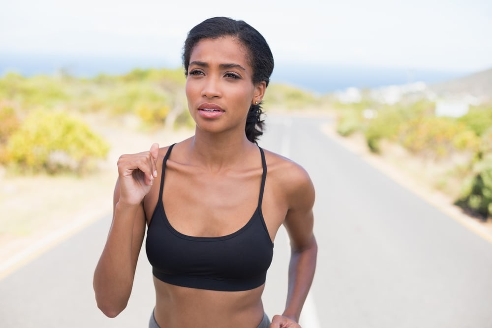 10 Signs You're Wearing the Wrong Size Sports Bra ...