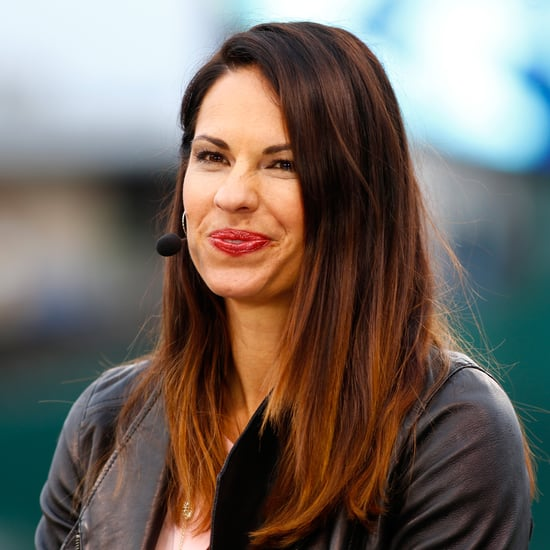 Jessica Mendoza Becomes First Woman World Series Analyst