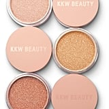 KKW Beauty Loose Shimmer Powder For Face and Body