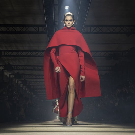See the Full Paris Fashion Week Spring 2021 Show Schedule
