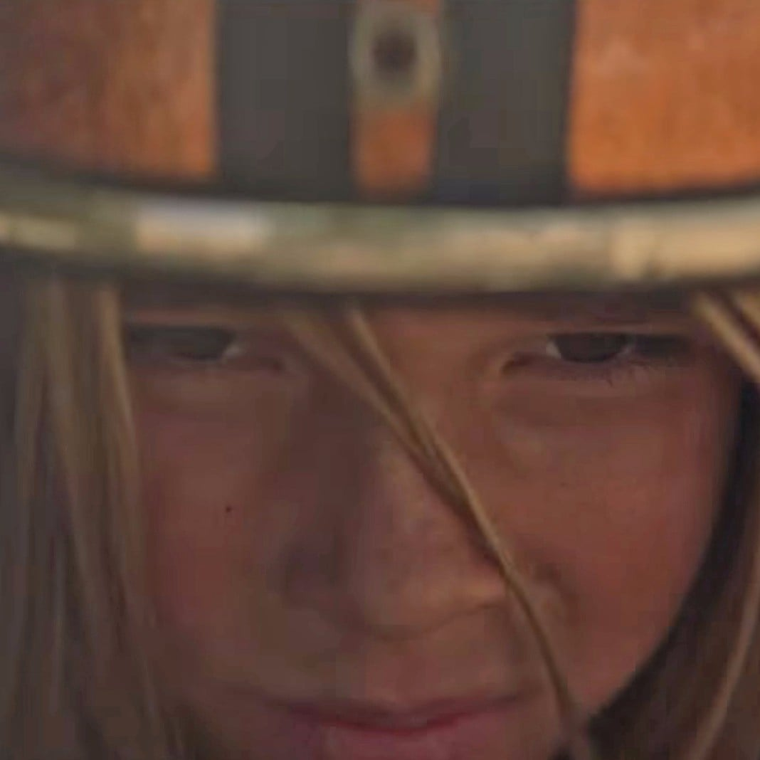 e6d83617e7 Audi Super Bowl Father and Daughter Racing Commercial 2017