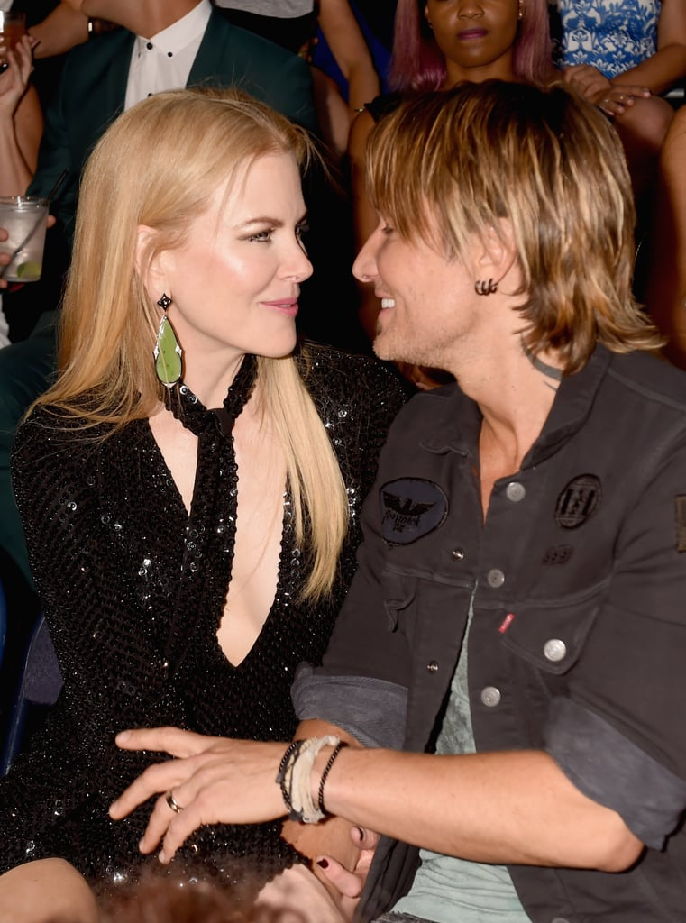 Image: Nicole Kidman and Keith Urban