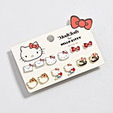 ModCloth for Hello Kitty Iconic Accents Earring Set