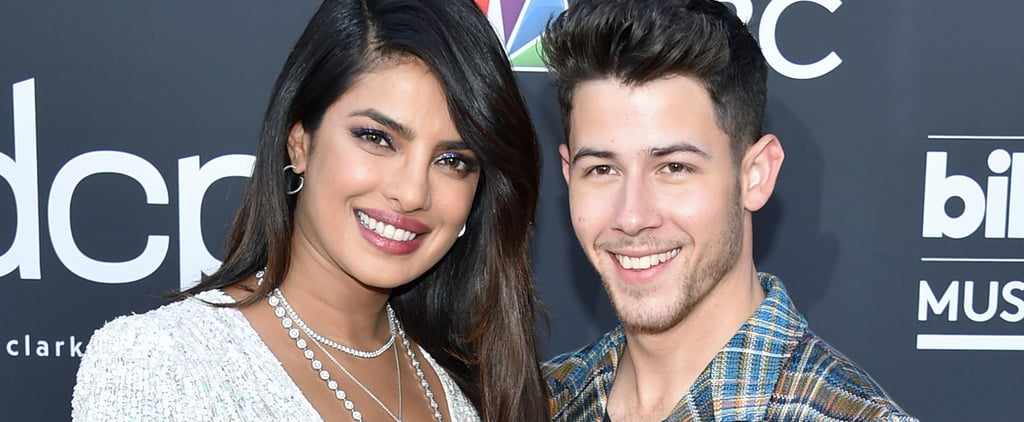 Priyanka Chopra's Dress at the 2019 Billboard Music Awards