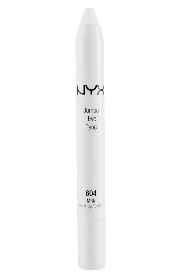 NYX Jumbo Eye Shadow Pencil in Milk