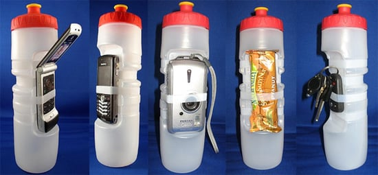 Get in Gear: Gadget Bottle