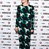 Drew Barrymore promoted Big Miracle in Ports 1961.