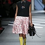 Prada Spring Summer 2018 Collection Pictures