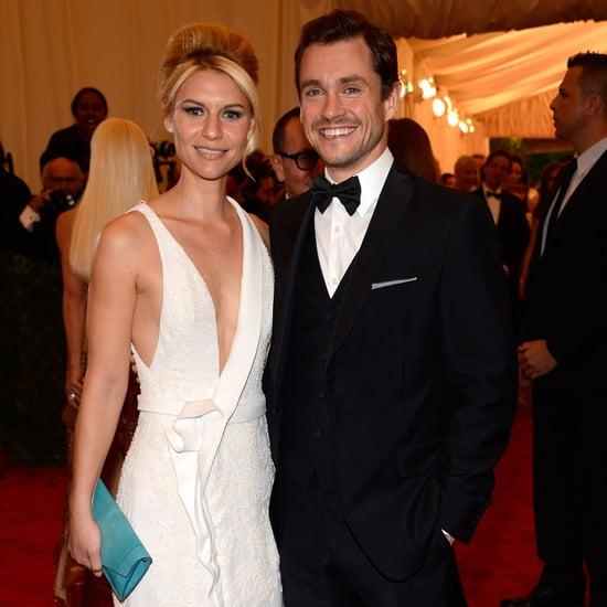 Met Gala Couples Pictures 2012