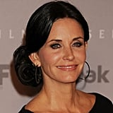 Winner: Courteney Cox