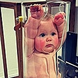 This Photo of a Baby Deserves a Jaw-Dropping Double-Take