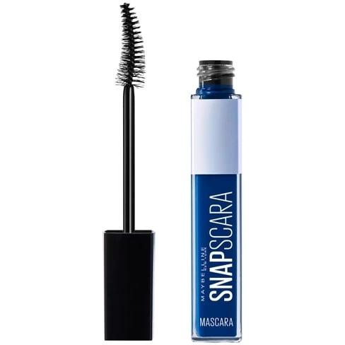 Maybelline Snapscara Washable Mascara in Deja Blue