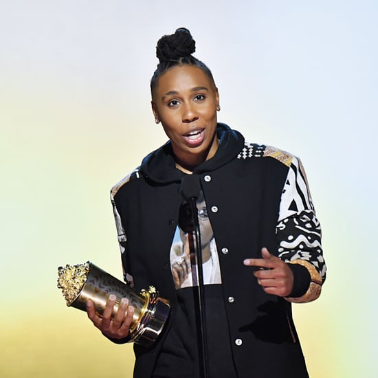 Lena Waithe Acceptance Speech 2018 MTV Movie Awards Video