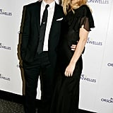 Photos from the UK Me and Orson Welles Premiere With Zac Efron and Claire Danes