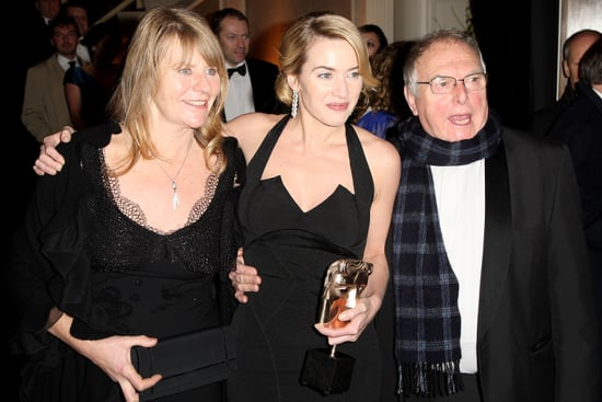 Kate Winslet's Mom, Sally Winslet, Wins Pub Pickling Competition