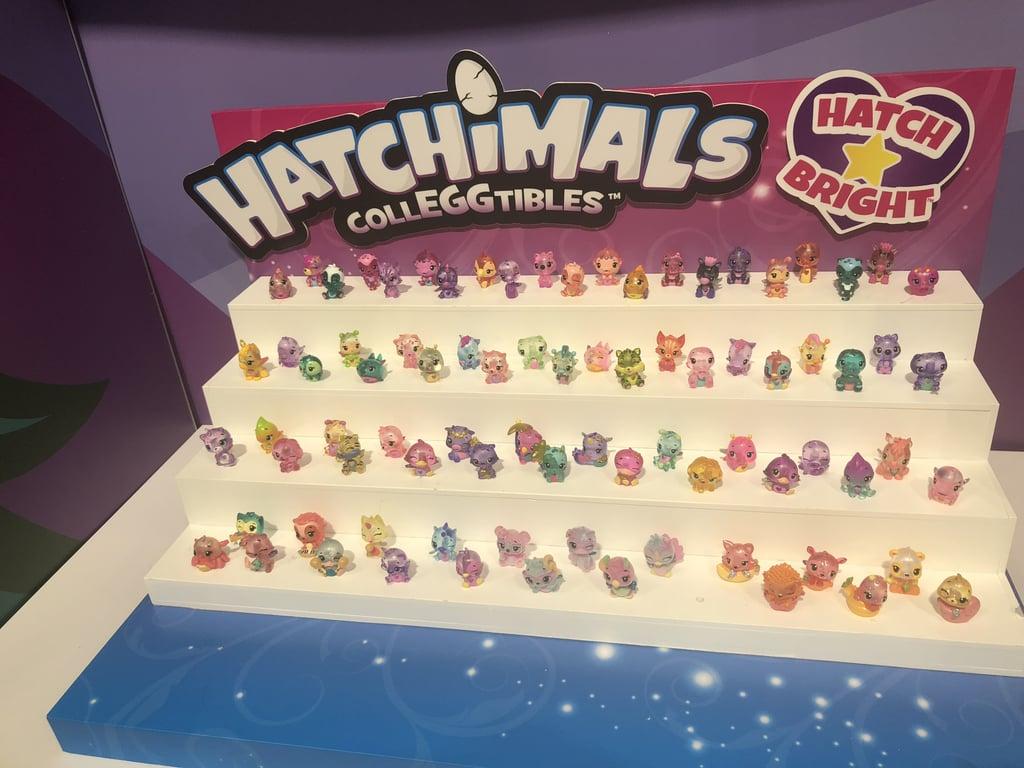 """Hatchimals CollEGGtibles Season 4: """"Hatch Bright"""""""