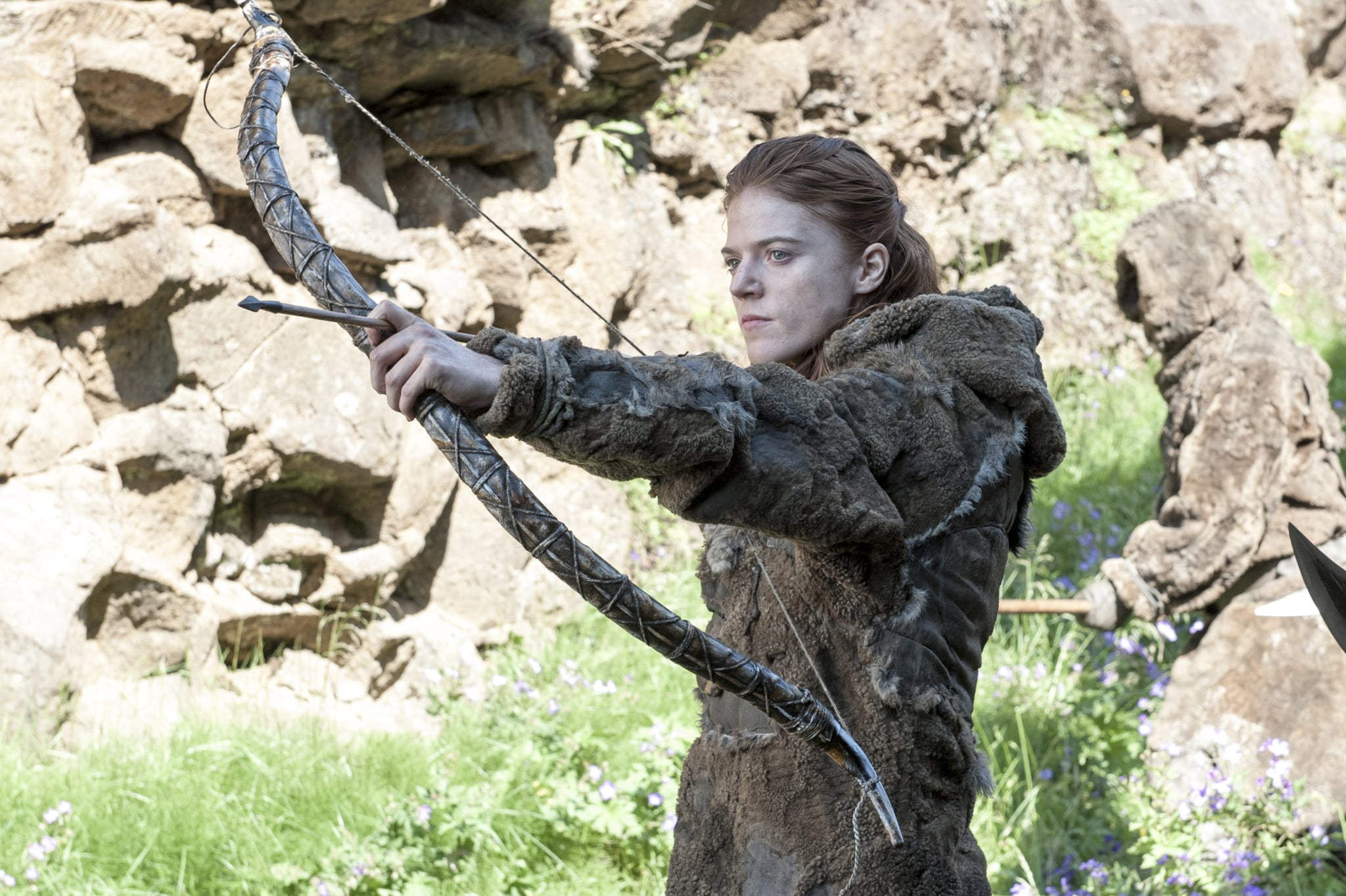 Jon and Ygritte: It's Complicated