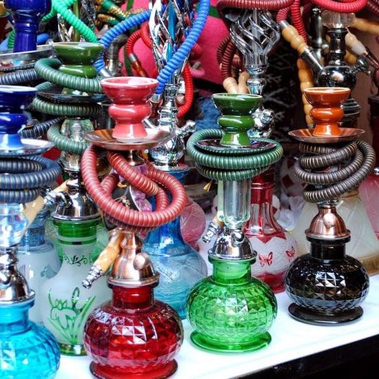 Smoking Shisha Worse For Health During Ramadan