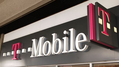 T-Mobile iPhone in the Works?