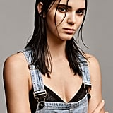 Are You Emotionally Ready to See Kendall Jenner in Her Calvins?