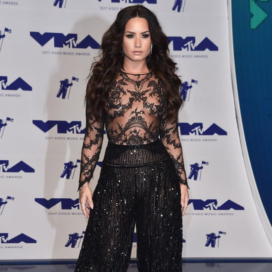 VMAs 2017 Red Carpet Dresses
