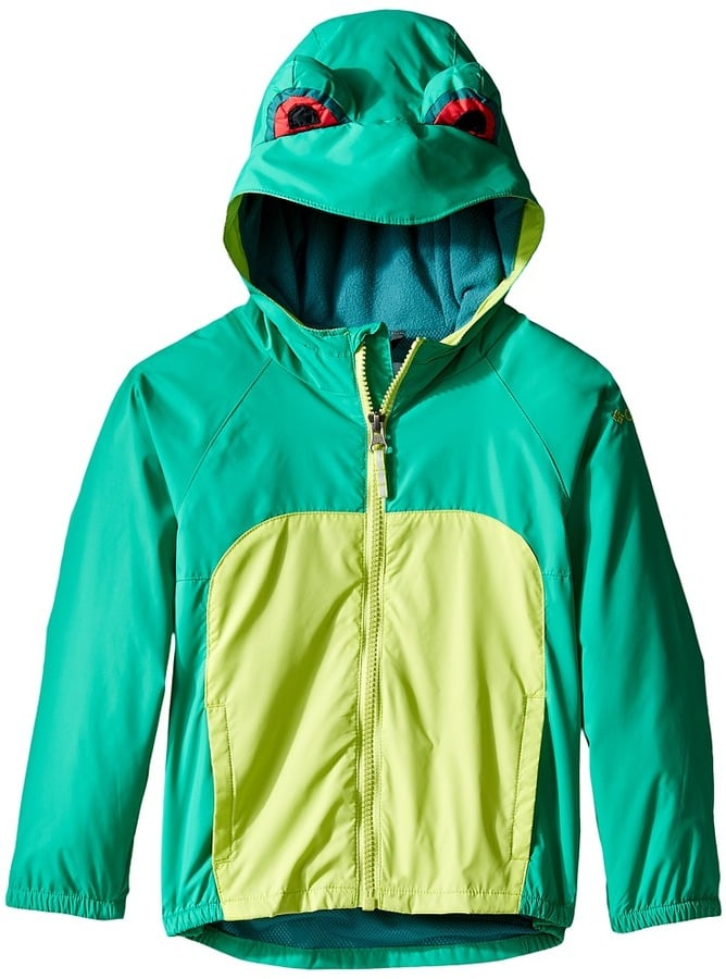 7729e76bb Columbia Kids Kitteribbit Jacket   Raincoats For Kids 2017 ...