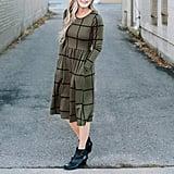 Primode Long-Sleeve Dress