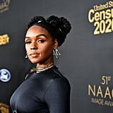 Janelle Monáe at the 2020 NAACP Image Awards