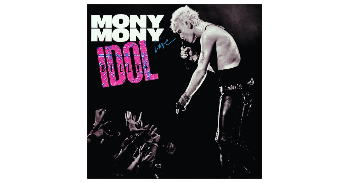 u0026quot mony mony u0026quot  by billy idol
