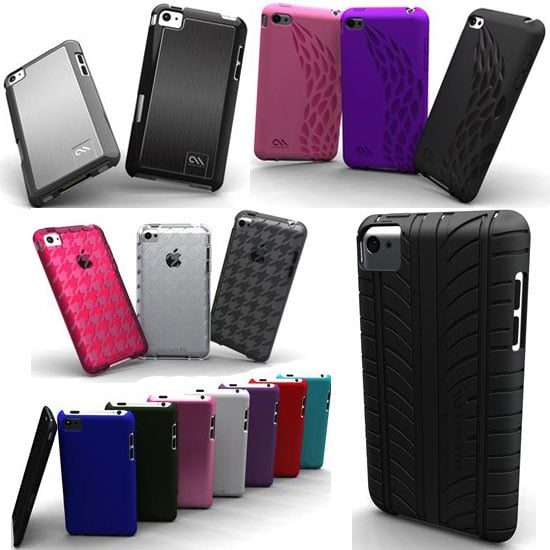 iPhone 5 Cases From Case-Mate