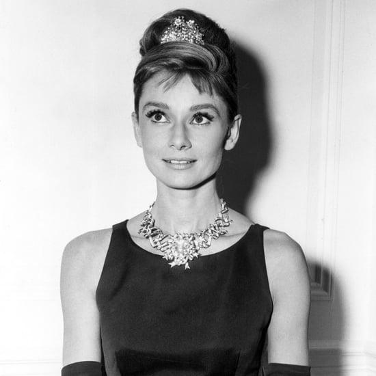A Short History of Tiffany's 128.54 Carat Yellow Diamond