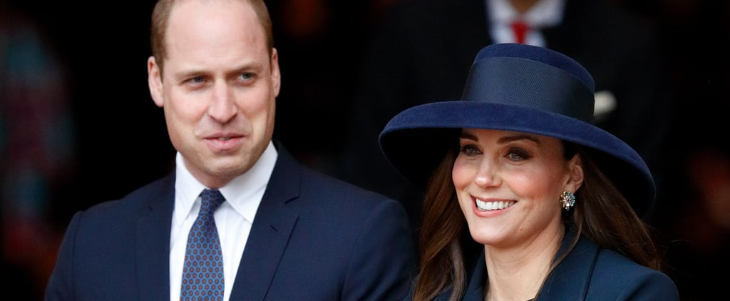 What Will the New Royal Baby Title Be?