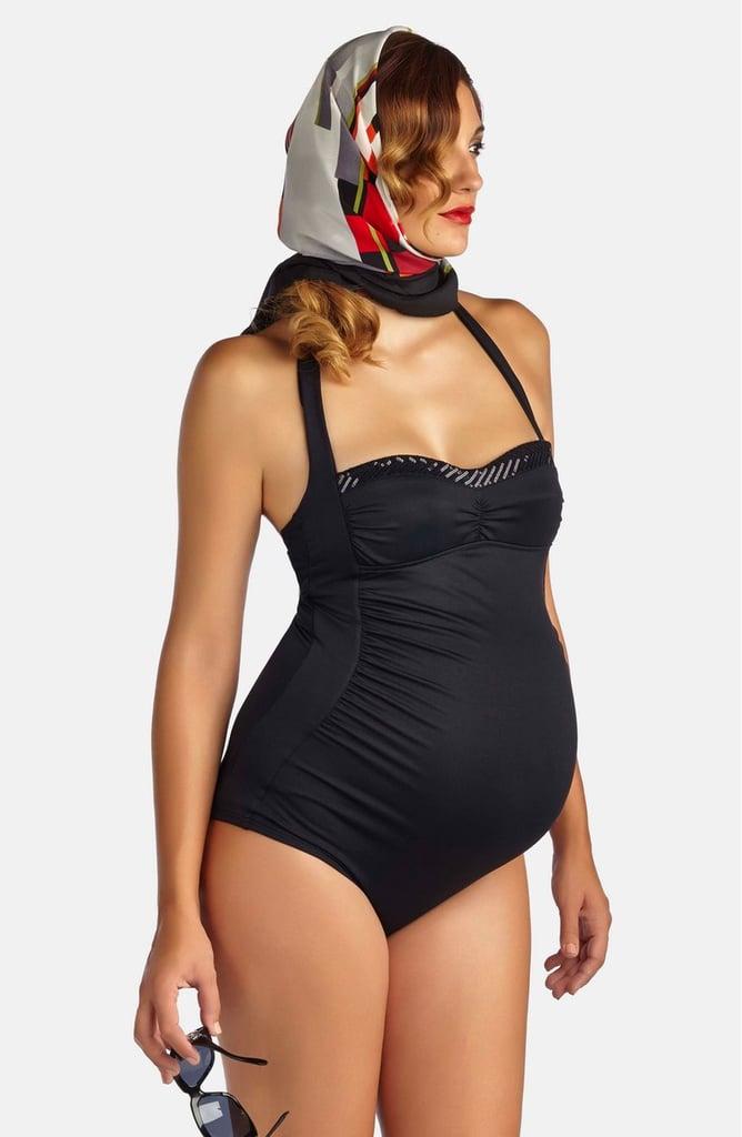 2 piece maternity bikini will not