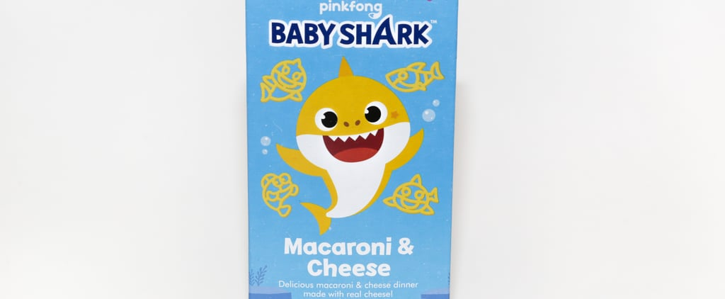 Find Baby Shark Mac and Cheese For Sale at Walmart in July