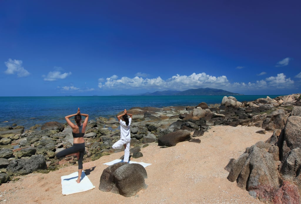 Six Senses Yoga Retreats