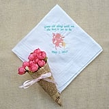 Unicorn Personalized Handkerchief
