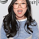 Awkwafina as Peik Lin Goh