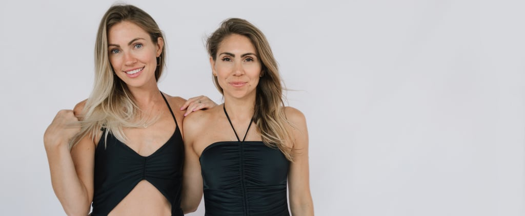 These 2 Moms Hated Their Swimsuit Options — Here's What They Did About It
