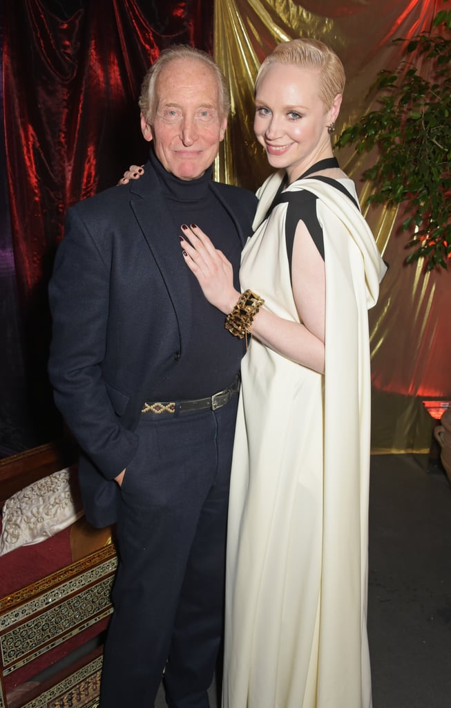 Conventions et autres sorties - Page 6 Charles-Dance-Gwendoline-Christie