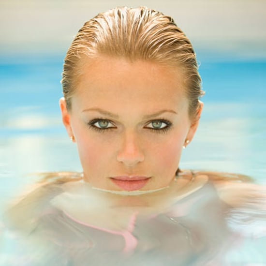 Urban Decay Waterproof Team GB Olympic Diver Tonia Couch