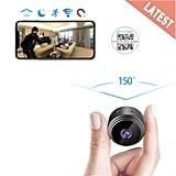 Arebi Spy Camera Wireless Hidden WiFi Mini Camera