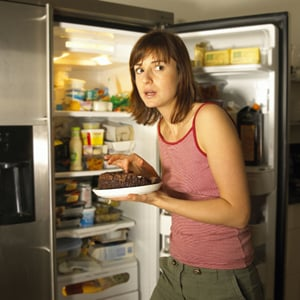 How to Stop Emotional Eating