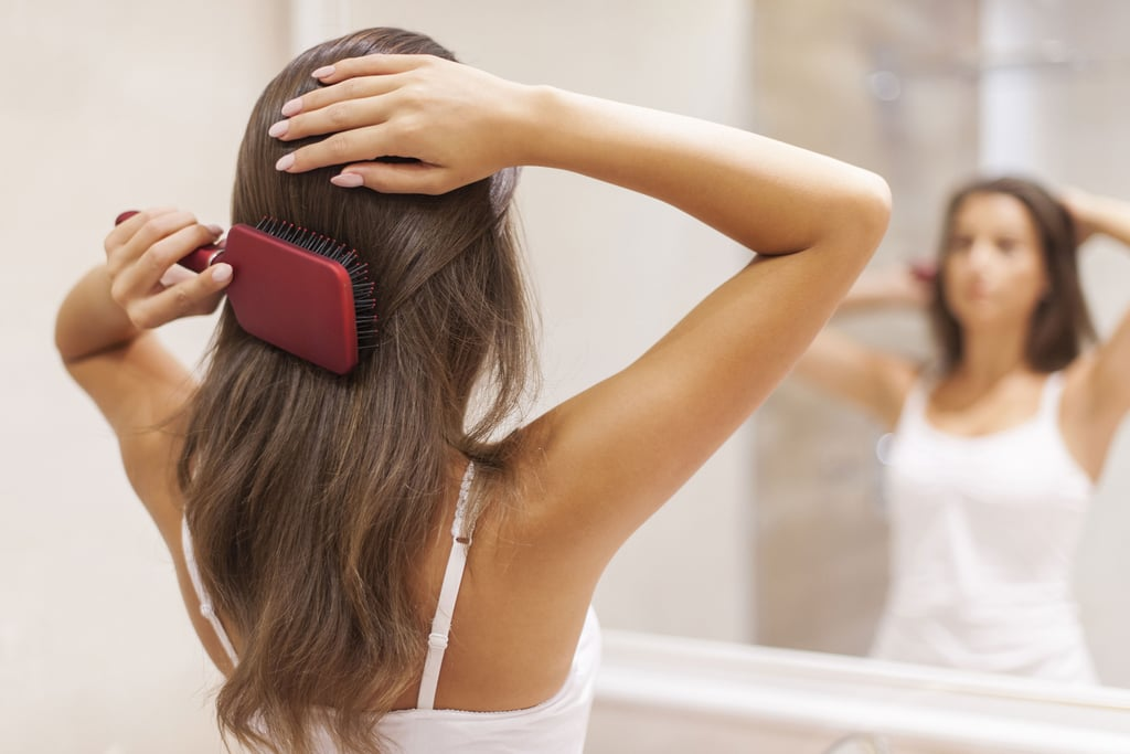 Summer Hair Tips | How to Get Rid of Frizz